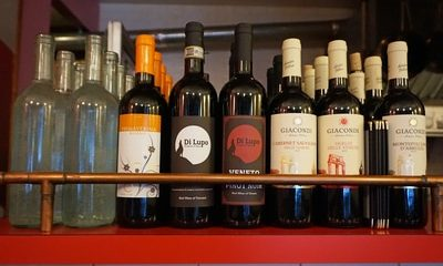 Wonderful Italian Wine